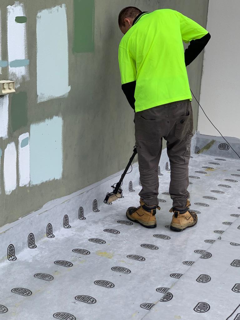 Halcyon Apartments West Perth Water Leak Detection by Detec Australia